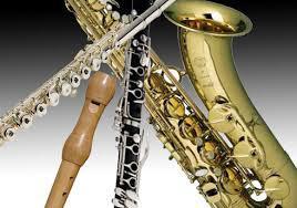 Instrumentos Viento